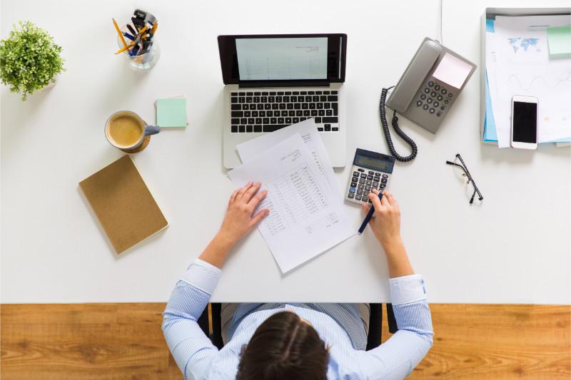 Choosing the right tax advisor
