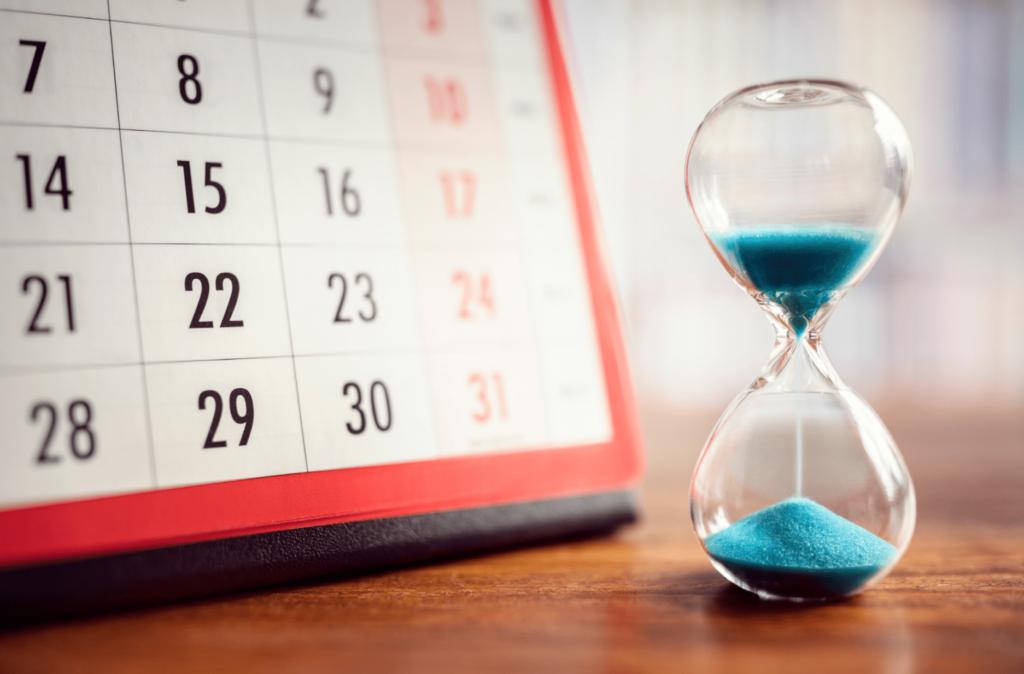 Develop Realistic Schedules