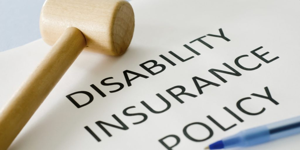 Ways to obtain disability insurance in Canada