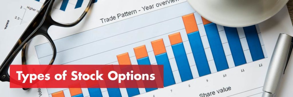 Types of Stock Options