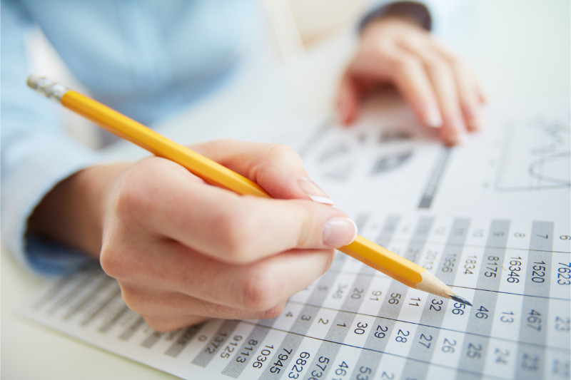 incomplete bookkeeping record