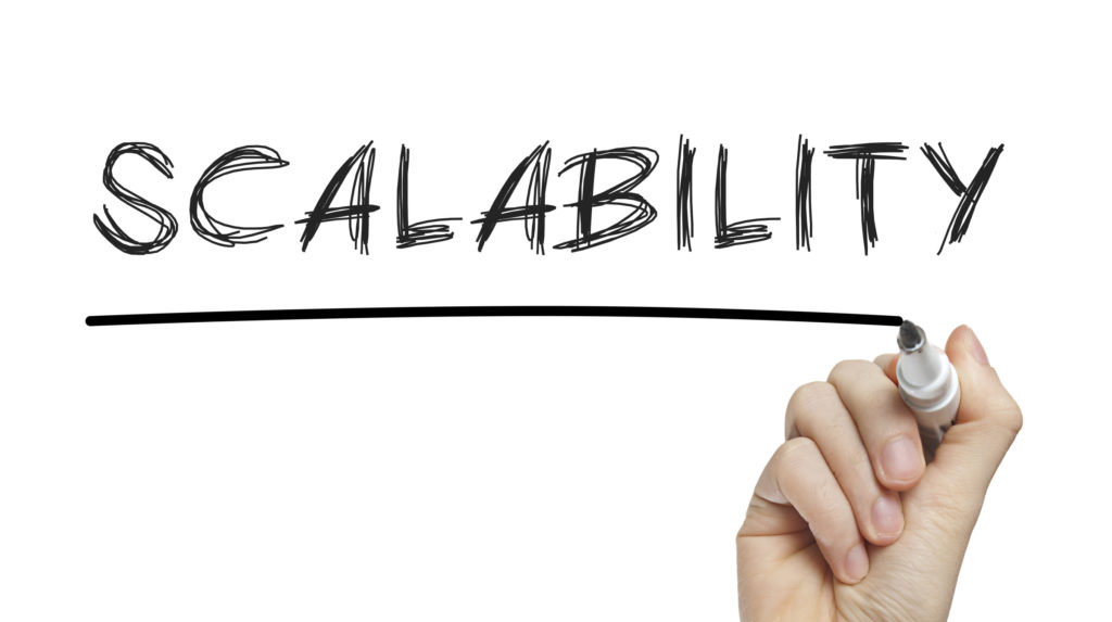 outsourcing bookkeeping gives you scalability option